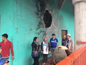 War in Lanao del Sur June 2017