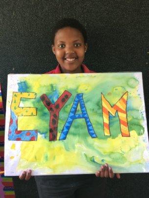 Eyam Grade 7
