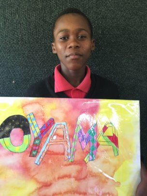 Oyama Grade 7