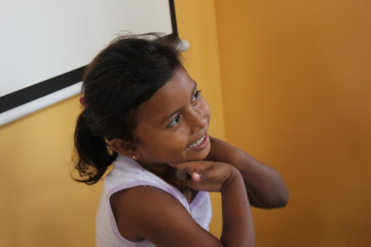 Thank you for supporting Clinica Verde!