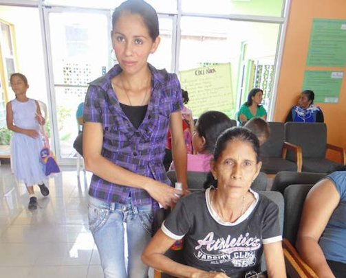 Healthcare for Pregnant Women in Nicaragua