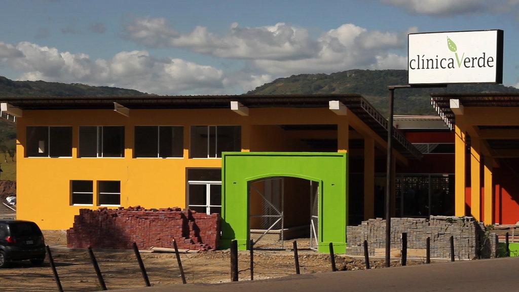 Clinica Verde, Jan. 22