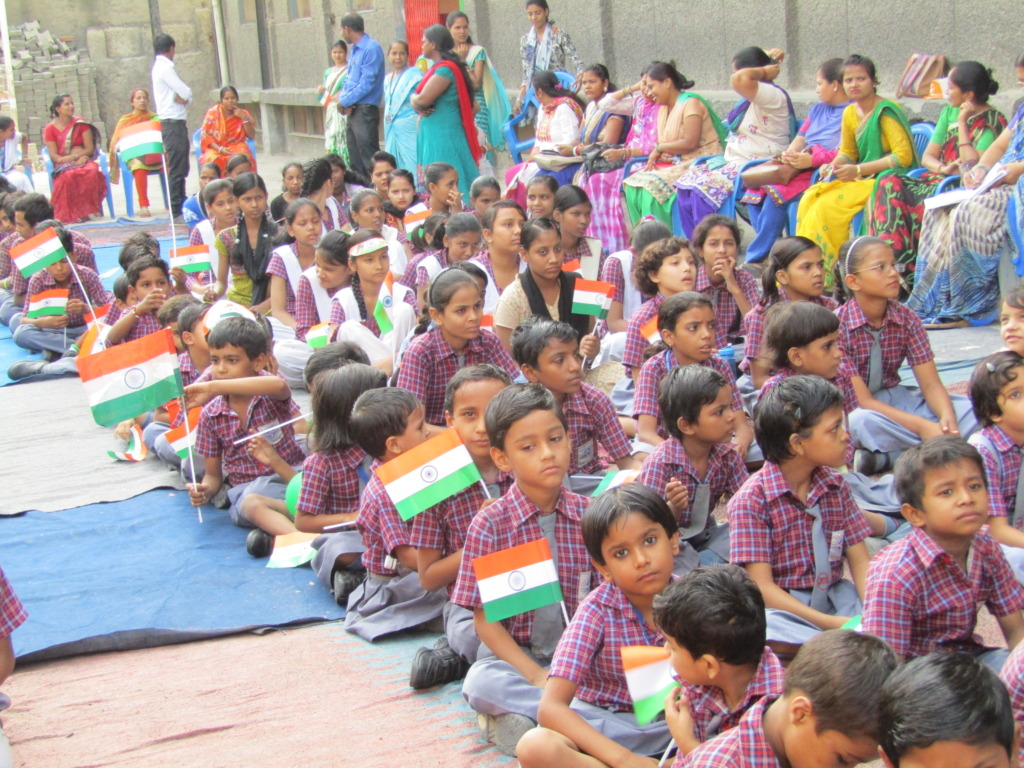 Independence Day Celebration 15th August 2017