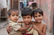 Transform the Lives of 50 Orphan Children in India