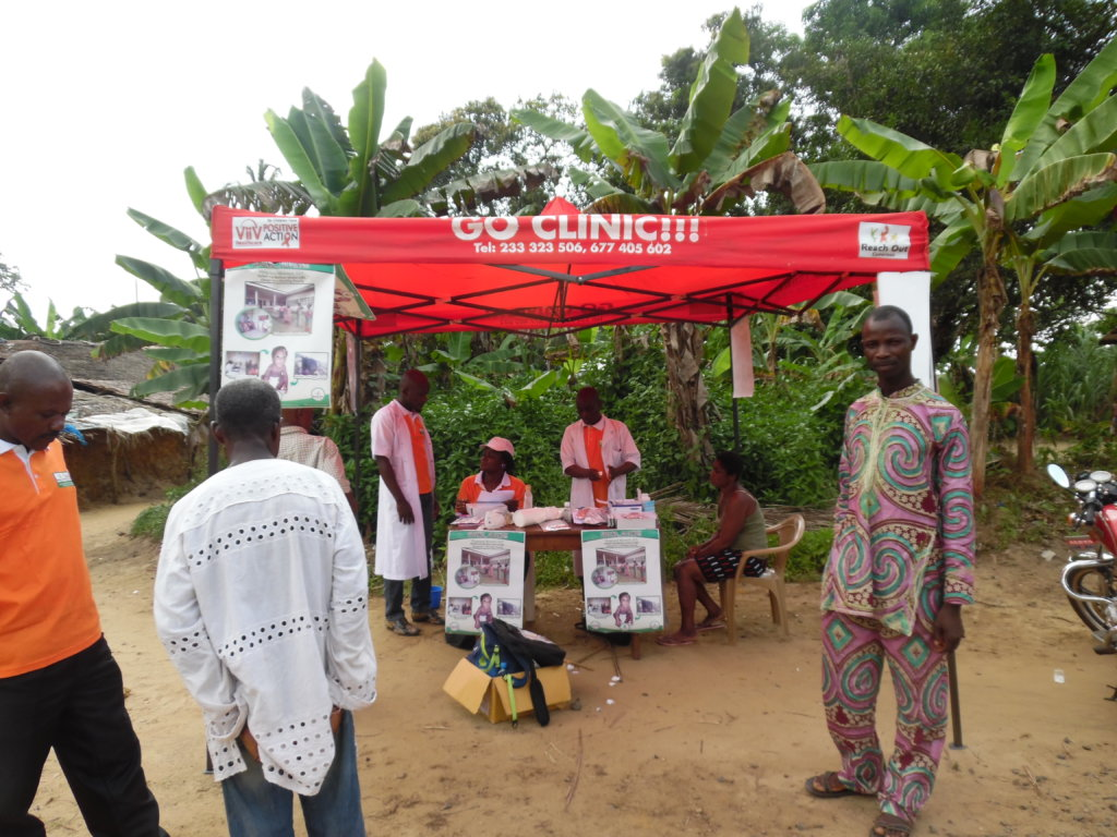 Support Community Leaders Fighting HIV in Bakassi