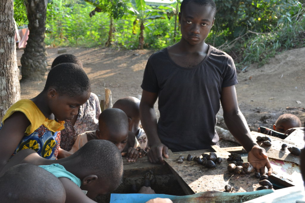 Help an Orphan to Become Independent