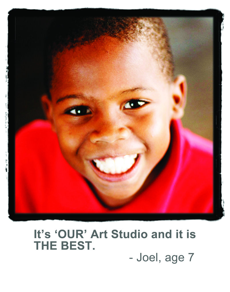 CHAI LIFE ARTS To Empower & Inspire Youth In Need