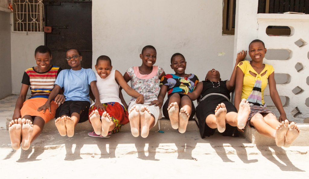 Empower Survivors of Modern Slavery in Tanzania