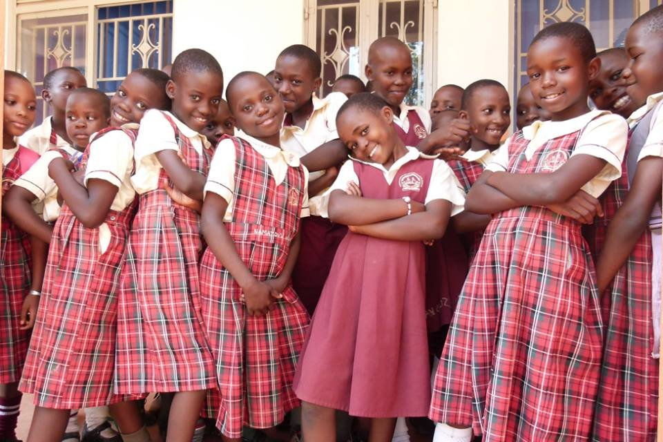Transform the Lives of Children in East Africa