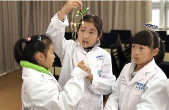 Engineers exploring physics in Hangzhou, China!