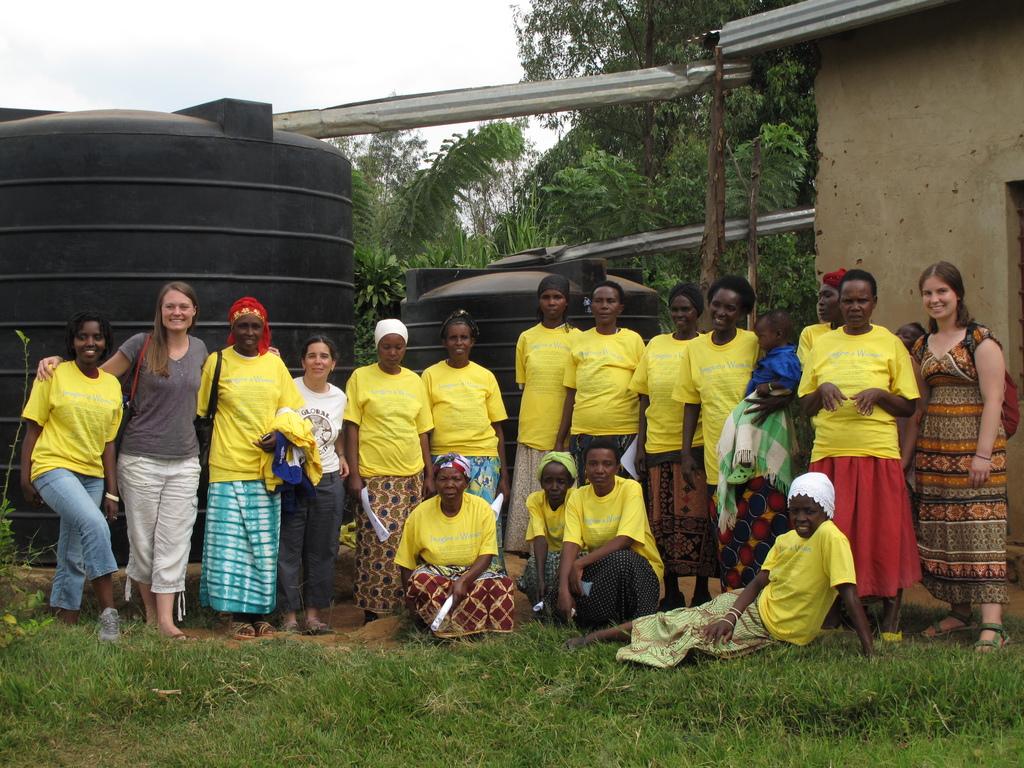 A Global Grassroots water venture