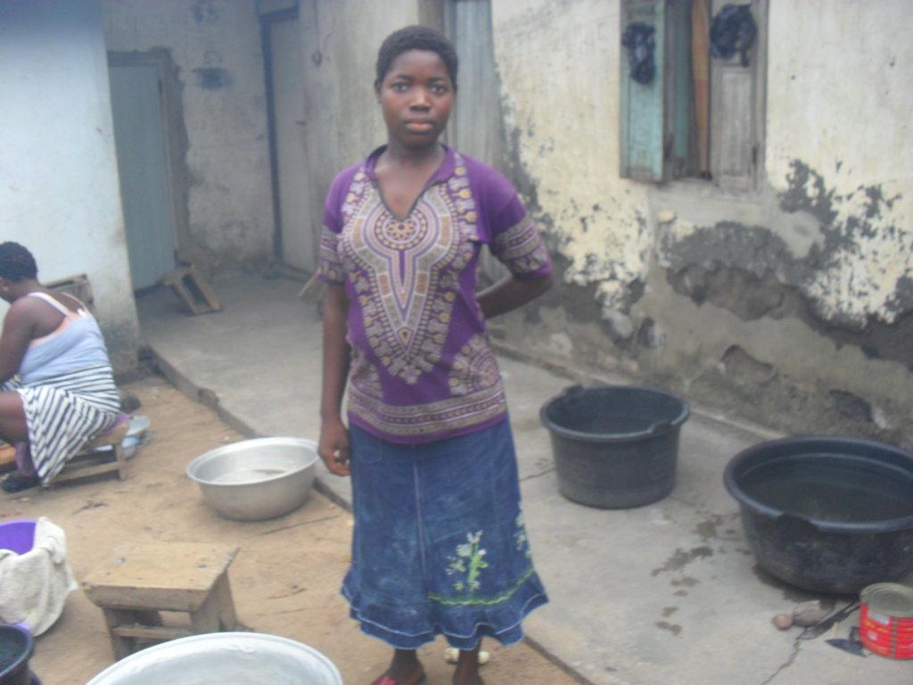 africa sex education decrease early pregnancy in Mildura