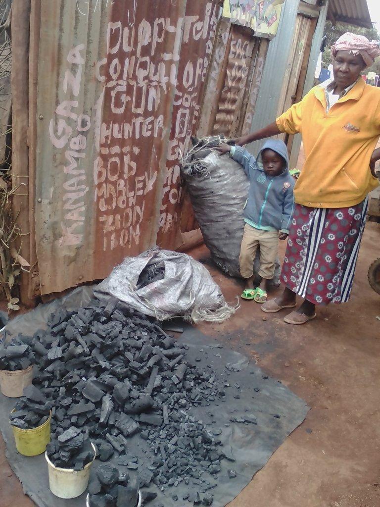Family Economic Empowerment in the Kenyan Slums