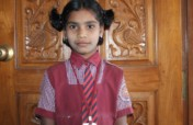 Gift A Future to a Girl Child