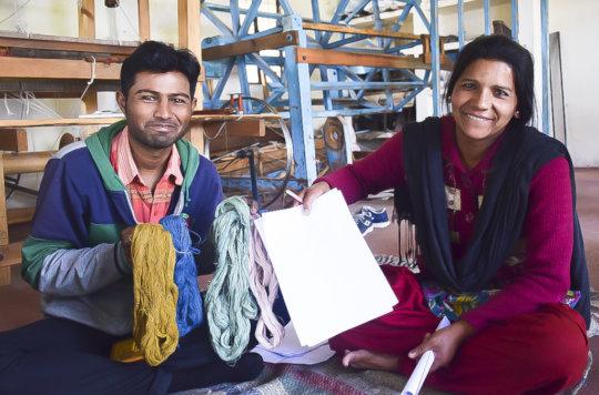 SKV and Avani artisan partners show new layouts