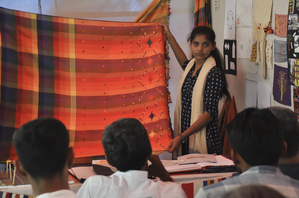Reports from Somaiya Kala Vidya, a division of K J  Somaiya