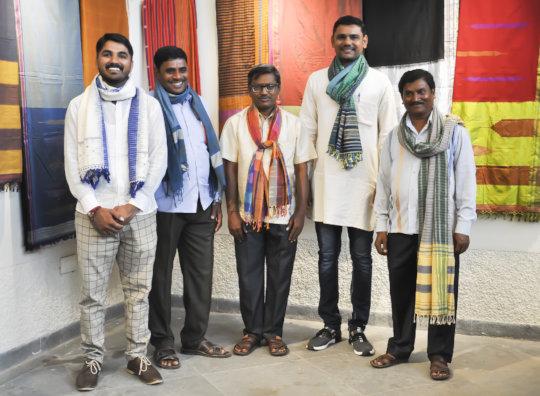 Bhujodi to Bagalkot team triumphs in Hyderabad