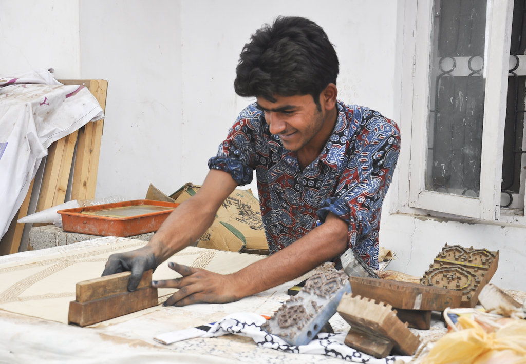 Design Education for Artisans of Kutch India