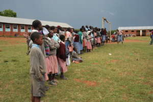 Support Girl's Education in North Rift Kenya