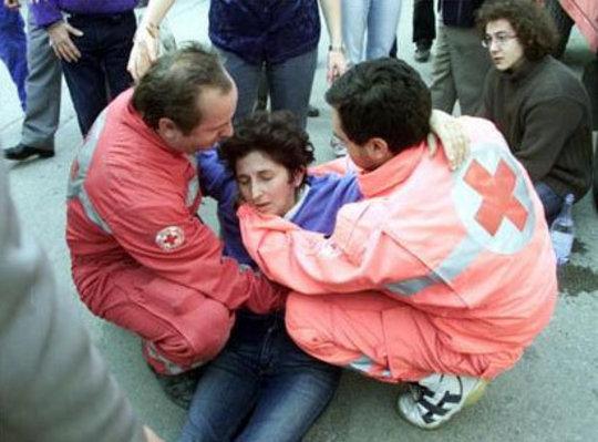 Aid Abruzzo Italy Earthquake Relief