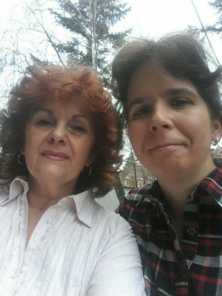 Happy Ivana Happy Mom
