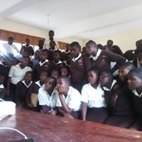 Secondary school students outreach workshop