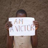 Empowered victor!