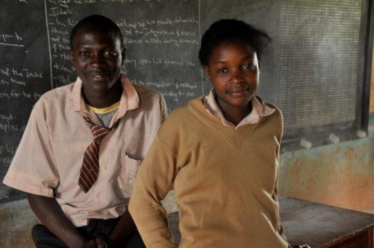 Water for Learning in Kenyan & Ugandan Schools