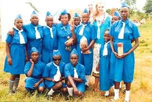 Girl Guides (PDF)