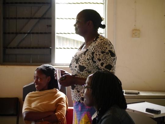 Peer Education Leaders