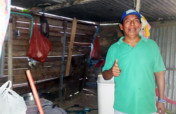 UPYA: resilient housing innovation in Colombia