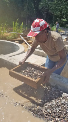 More systems under construction in Clarendon