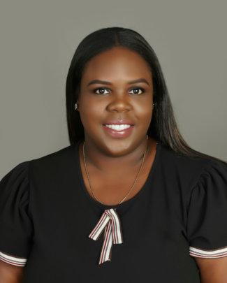 Rachel Clarke, Project Administrator