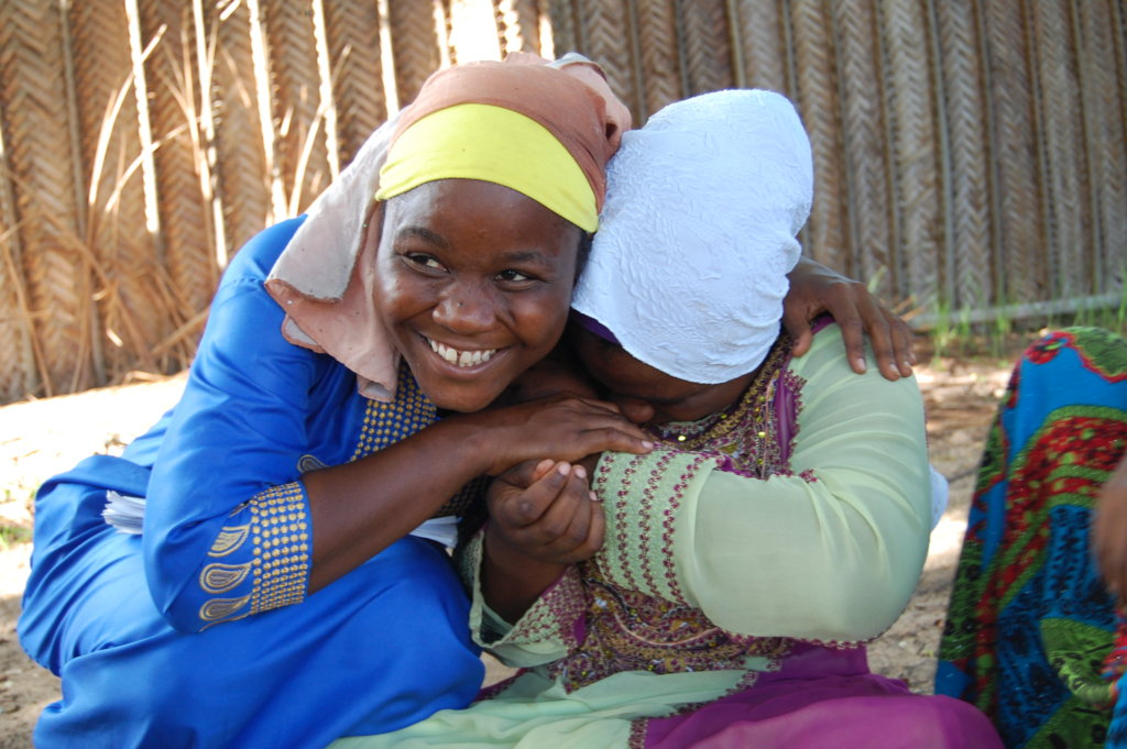 Protecting Tanzanian Women and Girls from Violence