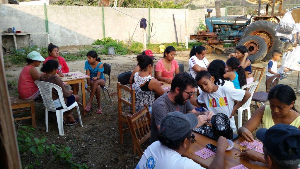 Reports from Corporacion Grupo Randi Randi - GlobalGiving