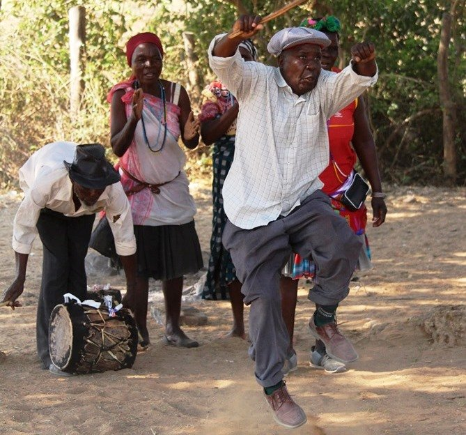 Dance for Donkeys!