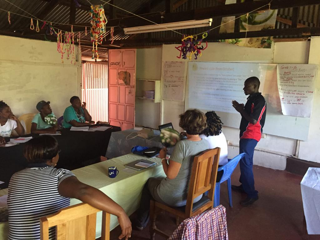 Staff Workshop on Item 1