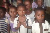 Educate and Medicate 500 Children in Nigerian Slum