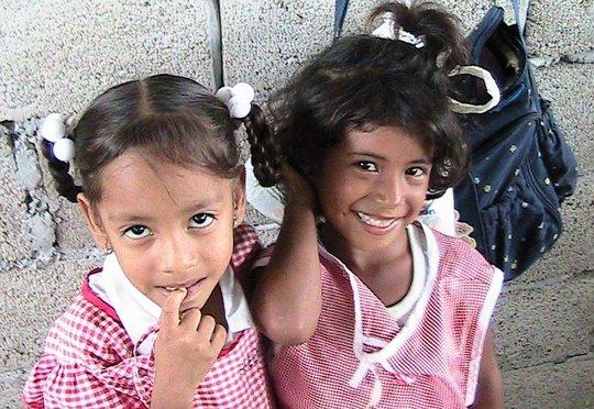 Helping Women Start Businesses in Ecuador