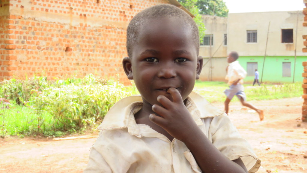 Help 200 of Uganda's Most Vulnerable Children