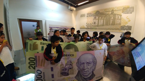 Interactive Museum of Economics (MIDE)
