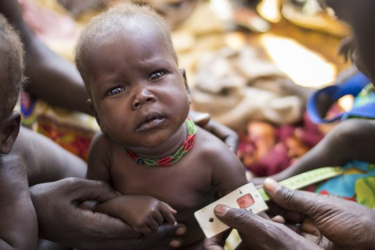 east africa hunger crisis  concern u0026 39 s response