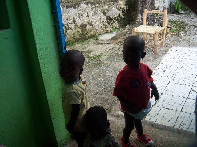 Haiti Orphanage Supply Drive