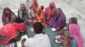 Empowering Rural Women through Microfinance !!