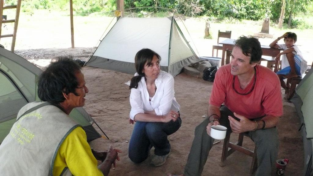 Anthropologist & HOTC Director - Social Impact.