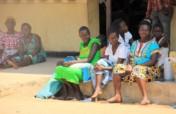 Response to  Sudanese Refugee influx into Uganda