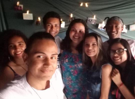 Graduating Reading Mediators