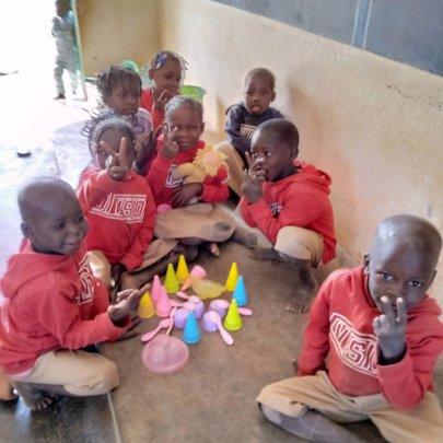 pupils of nefrelaye