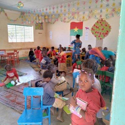 nefrelaye class room