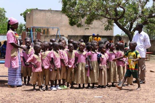 Children of Nefrelaye